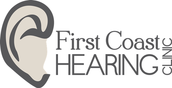 First Coast Hearing Clinic Logo